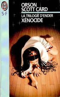 xenocide online book